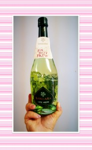 sandara-wine-mojito