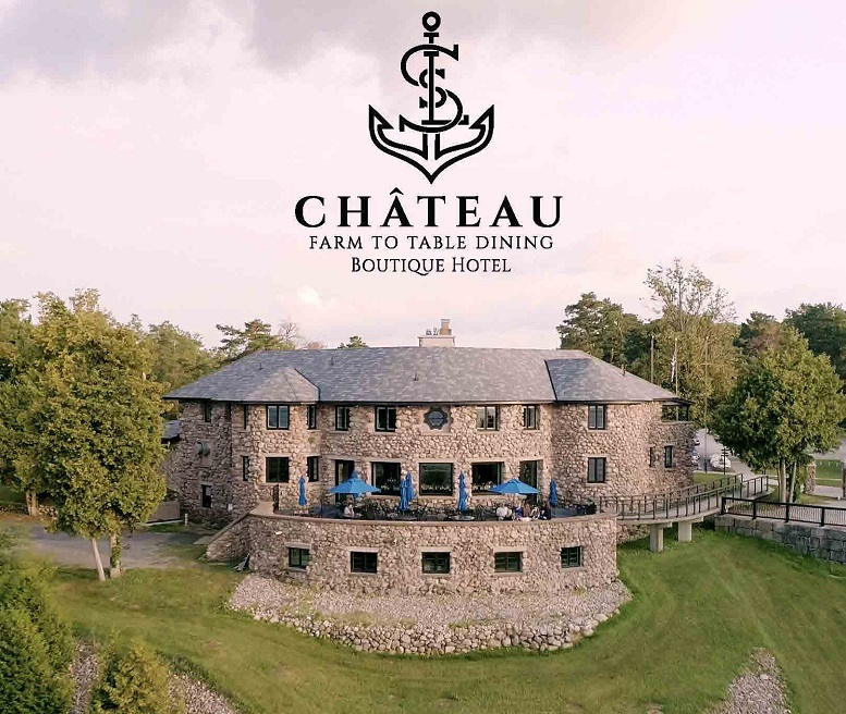 Saint Lawrence Chateau
