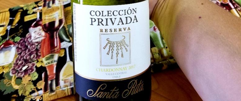 Santa Rita Coleccion PrivadoChardonnay