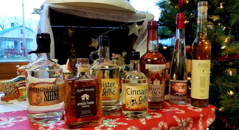 Local Love: KyMar Farms Distillery